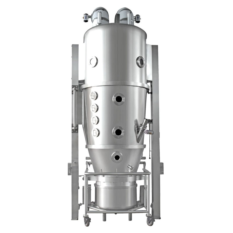 FG 沸腾干燥机